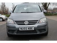 Volkswagen Golf 1.9 TDI PD SE EXCELLENT DRIVE AUTOMATIC