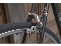 Rare French Vintage Galion Road Bike & Full Shimano 600 Set - UNISEX