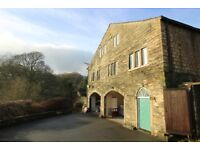 1 bed apartment in the beautiful location of Mill Bank