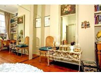 A huge beautiful, newly decorated flat in excellent location