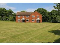 4 bedroom stunning property located on a golf course