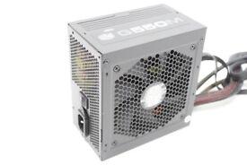 Cooler Master GM-Series Semi Modular G550M 550W 80PlusBronze PSU power supply