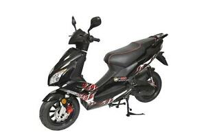 Zoot model R550 2 stroke scooter available now and hard to beat! Clovelly Park Marion Area Preview