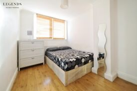 AMAZING DOUBLE ROOM FOR COUPLES IN WHITECHAPEL ZONE 2* CLOSE ALDGATE* MOVE NOW OR LATTER NO WORRIES!