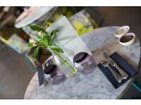 Experienced waiter/waitress opportunity at The Drift Bar - Liverpool Street - City of London
