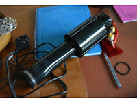 Babyliss Big Hair curlers