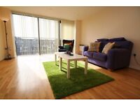 2 Bed Furnished Apartment, Riverheights, Lancefield Quay