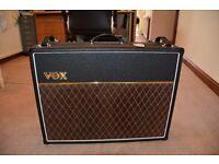 Vox AC 15c2 CUSTOM SERIES