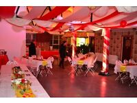 Venue / Hall / Function room for hire in Art Studio Warehouse