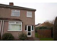 Two double bedrooms, Filton