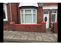 2 bedroom house in South shields NE33, NO UPFRONT FEES, RENT OR DEPOSIT!
