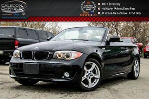 2013 BMW 128I 128i|Pwr Soft Top|Navi|Bluetooth|Heated Front Seat
