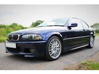 BMW M SPORT 325i COUPE
