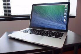 "Apple MacBook Pro 13.3"" Laptop - 256GB (A1502, Mid 2014)"