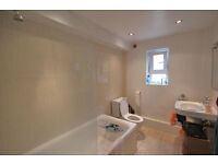 GORGEOUS THREE BEDROOM SPLIT LEVEL FLAT LOCATED IN HIGHGATE
