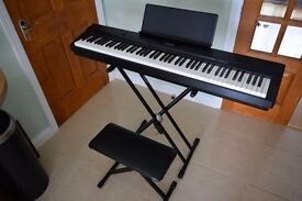 Digital Stage Piano