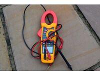 Di-log dl6402 electrical tester