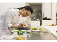 Chef Apprenticeship £7.50 per hour Inspiring Training Provided