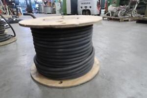 200' 2/0 AWG DLO Cable