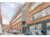 Gee Street-Beautifully light and airy 1 bed loft style apartment spanning 820 sq ft in Clerkenwell