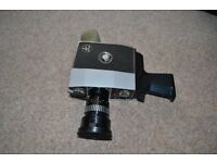 Bolex S1 Automatic Camera 1964 Model