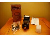 YONGNUO Speedlite YN468-II Camera Flash