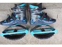 Jumping Jax Anti Gravity Boots Size 41