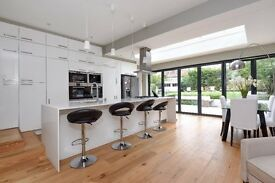 ELM - A stunning five bedroom family house to rent superbly finished to a modern and high standard