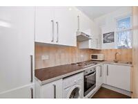 A large one bedroom flat available in the heart of Brook Green