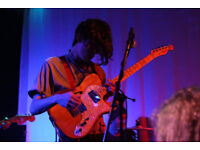 Guitar Lessons Brighton & Hove