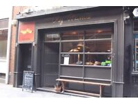 Retail to Rent, Hanway Street, Fitzrovia, W1T