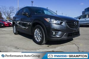 2016 Mazda CX-5 GS|NAVI|REAR CAM|HEATED SEATS|AWD|SUNROOF