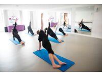 ***Pilates Class*** Wednesdays 6.30pm Ashford Kent 1 hour £6