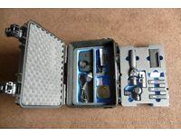 DJI Osmo Kit including Hardcase * As New*
