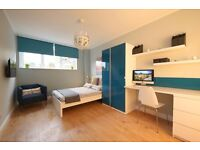 STUDENT ROOMS AVAILABLE WITHIN 6 BED FLAT AS A GROUP OR INDIVIDUAL CONTRACT - ALL BILLS INCLUDED