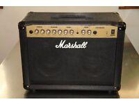 Marshall G215R CD Electric Guitar Combo Amp (2 x 15 W)