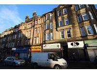 A 3 bedroom furnished flat located on Causeyside Street within Paisley Centre (ref 475)