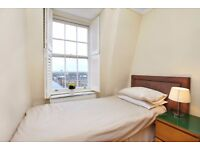 STUNNING SINGLE ROOM IN MARBLE ARCH - 10 SECS ONLY TO TUBE STATION