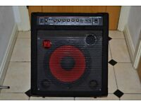 RED SUB BP80 Bass guitar amp