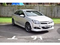 HEAD TURNER 2006 VAUXHALL ASTRA SRI 2.0 TURBO 170bhp WITH XP BODY KIT*3 MONTHS WARRANTY INCLUDED*