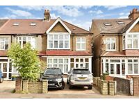 A beautifully presented three bedroom house to rent - Woodville Road