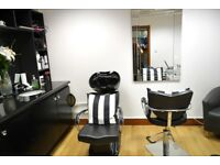 Rent a hairdresser chair (salon in City Center)