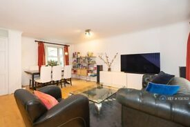 2 bedroom house in Palace Mews, London, SW6 (2 bed) (#1087821)