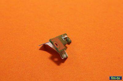 Puissance bouton board avec câble ruban pour amazone kindle feu - 7