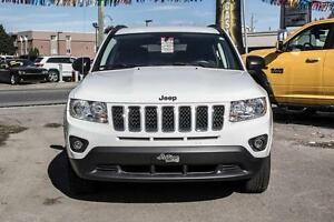 2012 Jeep COMPASS NORTH SPORT
