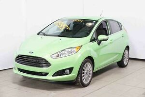 2014 FORD Fiesta 5-dr TITANIUM HATCHBACK AUTOMATIQUE