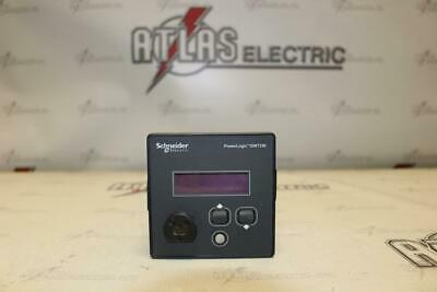 Schneider Electric Powerlogic Power Meter M7330a0b0b0e0a0a