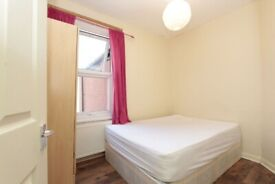 ✅ Amazing double room just a few steps from the City of London ✅