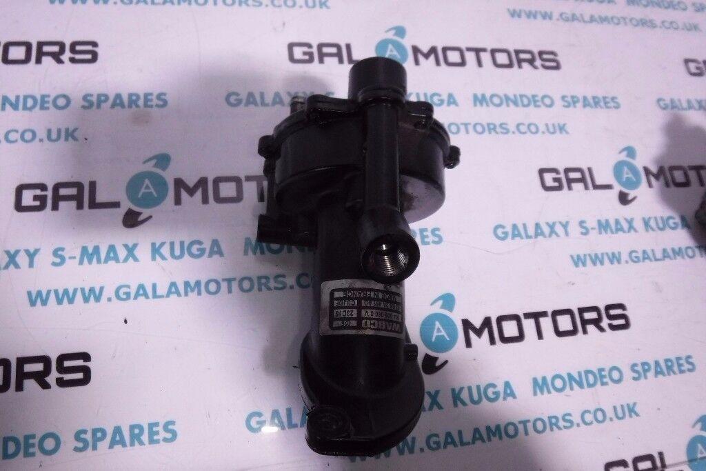 FORD GALAXY S-MAX BRAKE VACUUM PUMP 1.8 TDCI 125 BHP 06-10 AR07