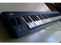 KORG MICRO KEY - USB MIDI CONTROLLER FULL KEYBOARD